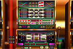 Triple Diamond Casino Slot